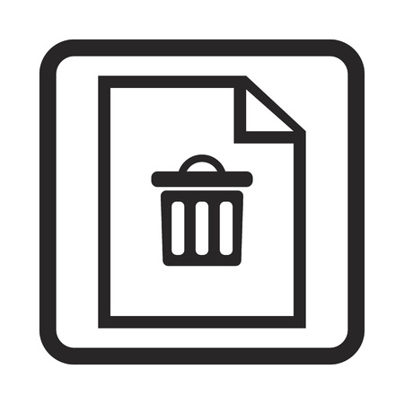 sewage: file icon