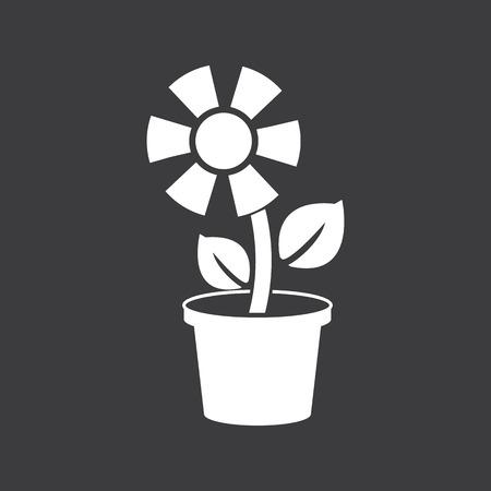 aloe vera plant: houseplants icon