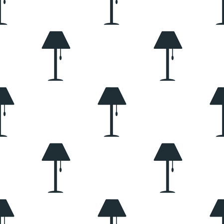 knickknack: floor lamp icon