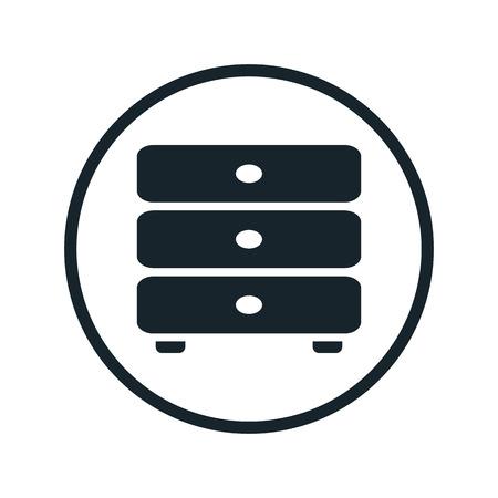 nightstand: nightstand icon