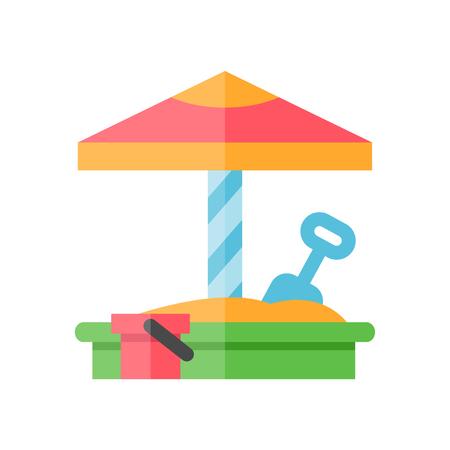 sandbox: sandbox icon