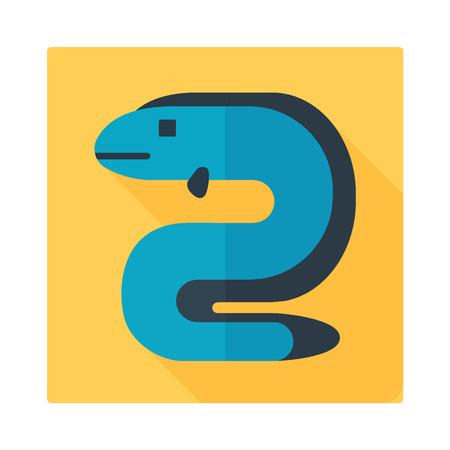 eel: conger eel icon