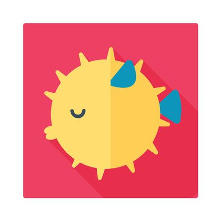urchin: sea urchin icon