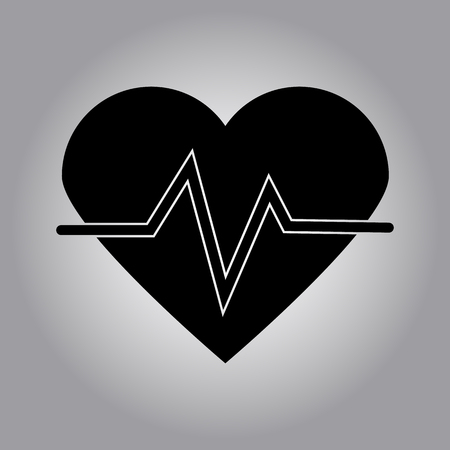 rhythm: heartbeat icon