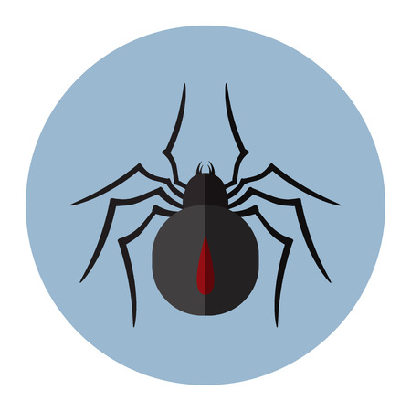 proboscis: insects flat icon