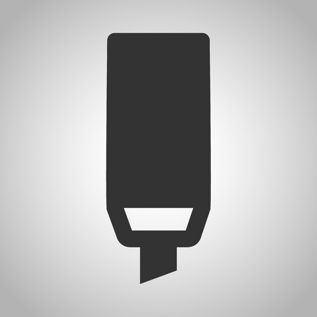 permanent: marker icon