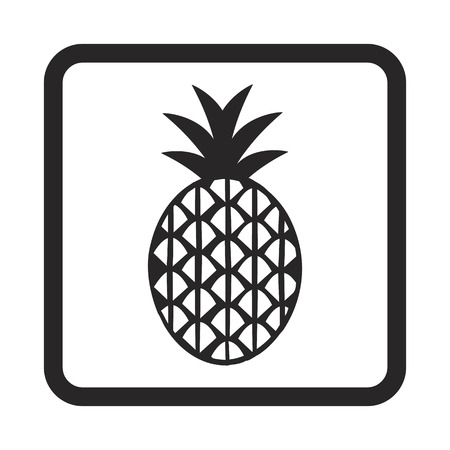 fruit icon Illustration