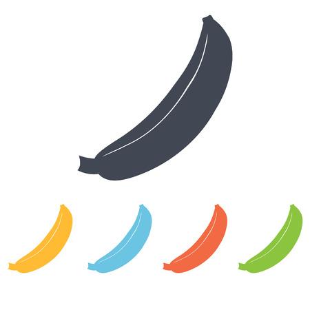 bog: fruit icon Illustration