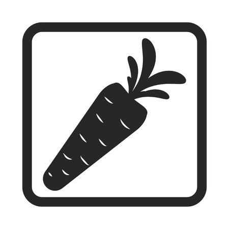 carotene: vegetables icon