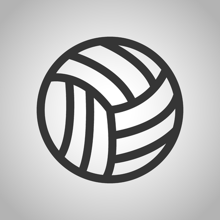 equipping: volleyball icon