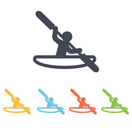 kayaks icon