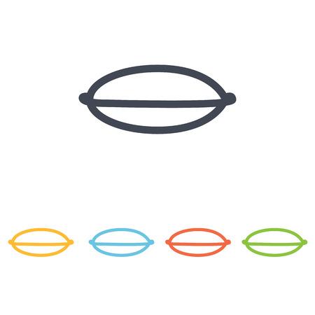 seed icon Illustration