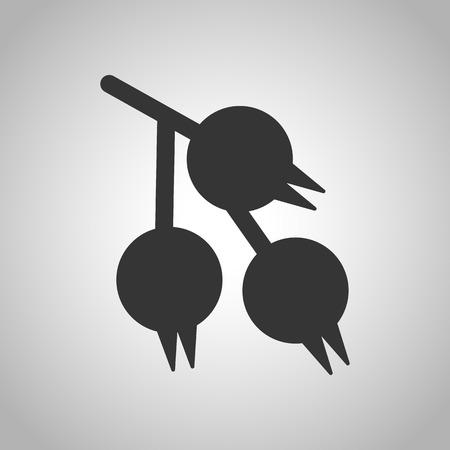 briar icon Illustration