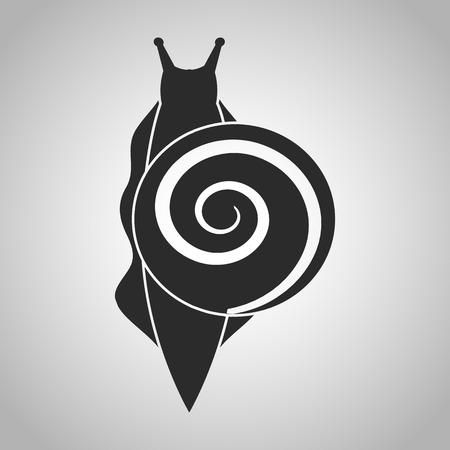 cochlea: insect icon