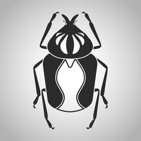 crawly: insect icon