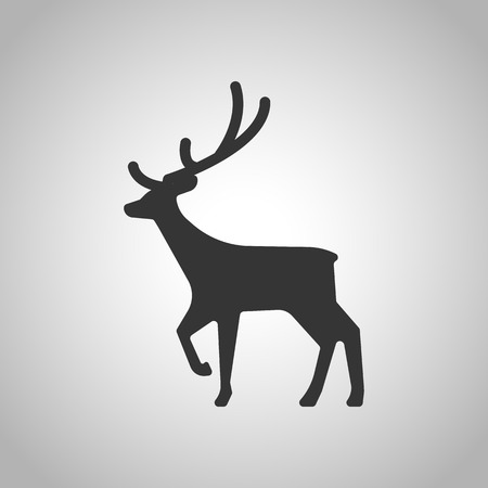 game meat: deer icon