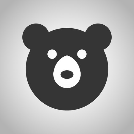guidebook: bear icon