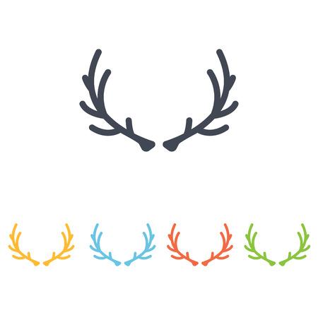 symbol victim: deer icon