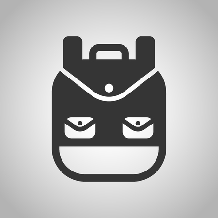 guidebook: backpack icon
