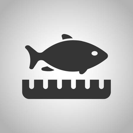 demonstrate: fish icon