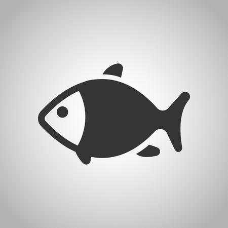 ploy: fish icon