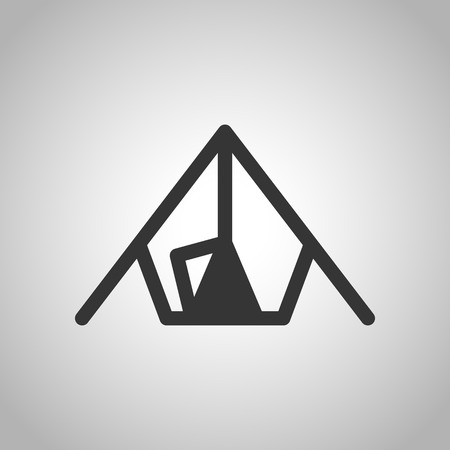 guidebook: tent icon