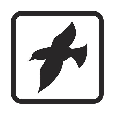 venison: bird icon