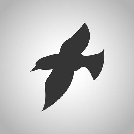 wild venison: bird icon