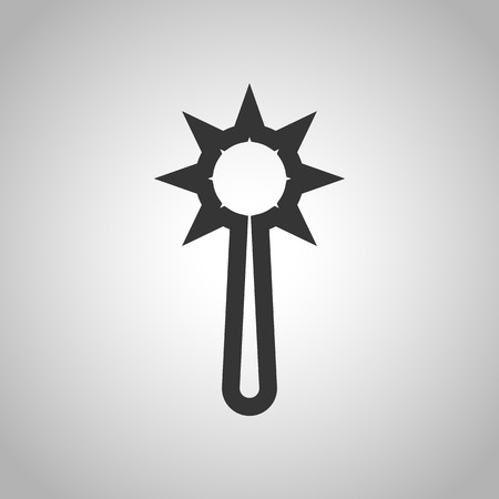 the spikes: weapon icon