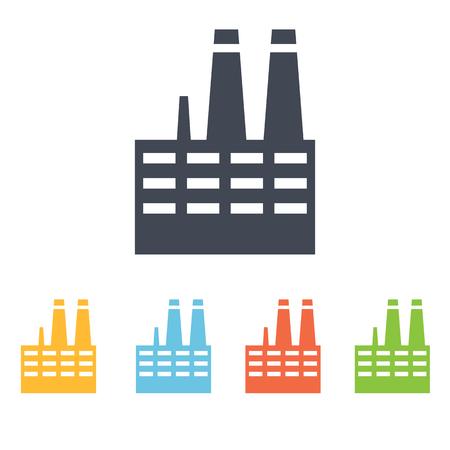 distillery: factory icon