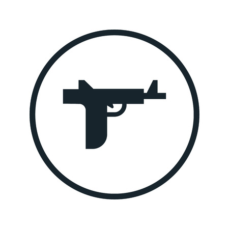 browning: firearms icon