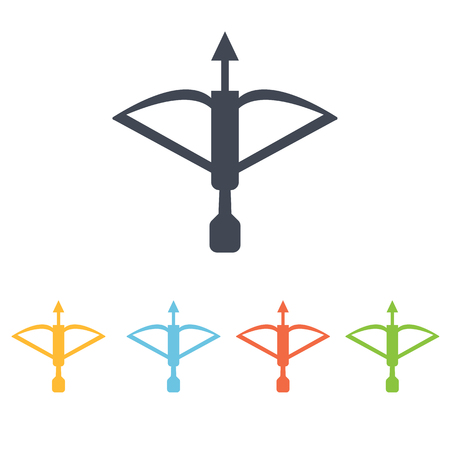neighbor: weapon icon