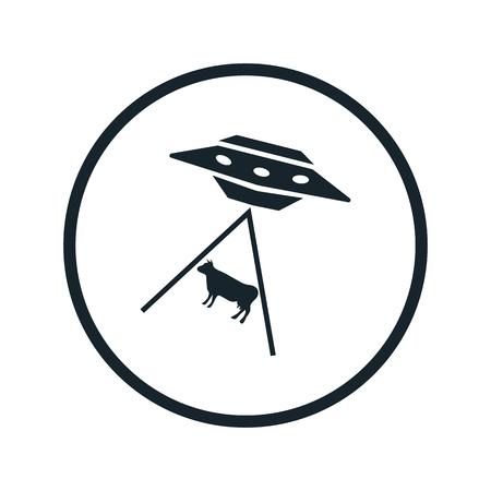 kidnap: spaceship icon