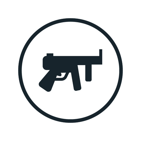 firearms: firearms icon