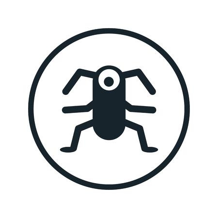 space alien icon