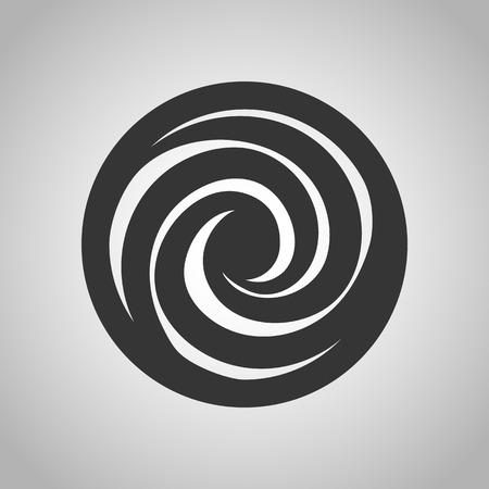 wormhole: black hole icon
