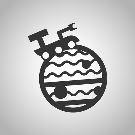 space rover icon
