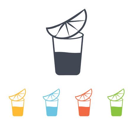 potable: tequila icon