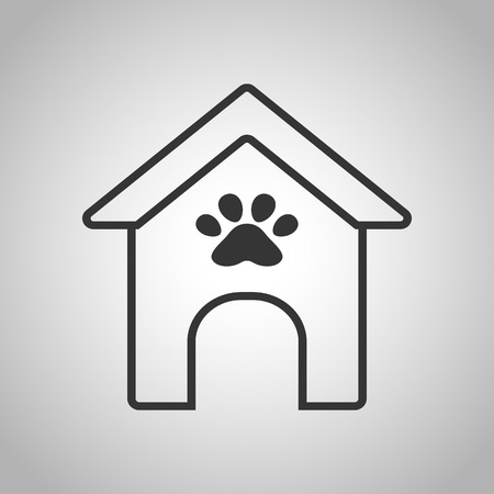 doghouse: doghouse icon