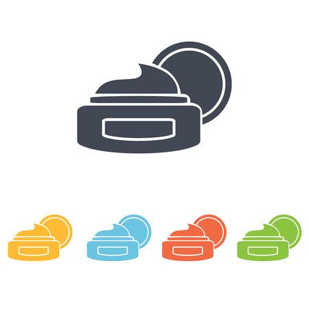 hand cream icon