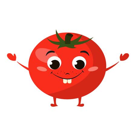 animated food flat icon