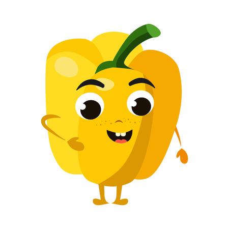 アニメーション食品フラット アイコン