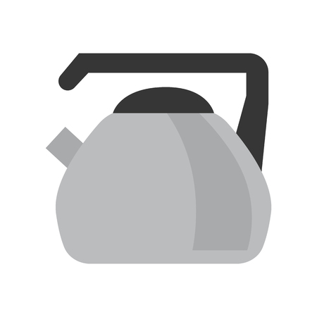 Kettle icon.
