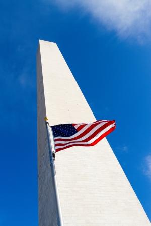 Washington Monument Washington D C  USA