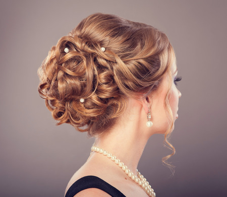 Hairstyle Stock Photo - 30532562