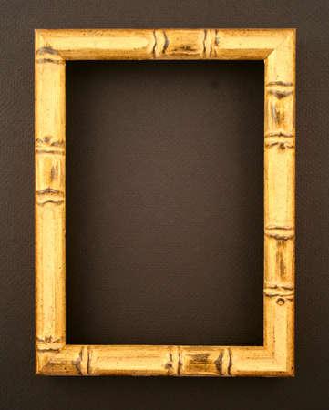 Aziatische stijl bamboe beeld