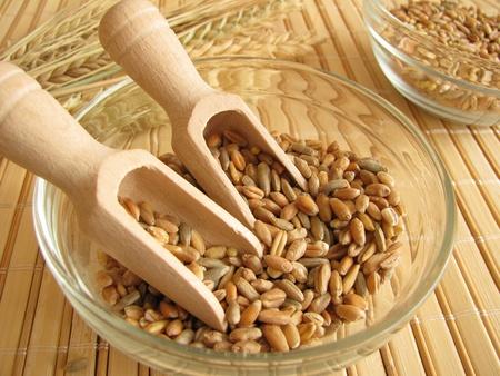 mixture: Cereal mixture