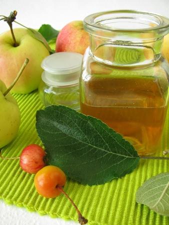 Apple cider azijn