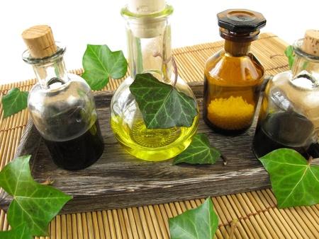 Ivy karakter genezing