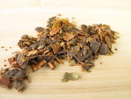 buckthorn: Alder Buckthorn bark, Frangulae cortex